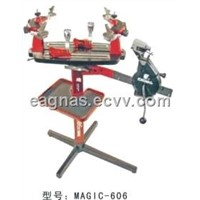 Racquet Stringing machines, Computerized racquet stringing machines, Nanjing Eagnas Co., Ltd ...