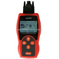 S610 Full Function Can OBD2 Scanner