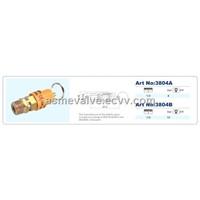 Safety Valves (3804A)