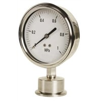 Sanitary Diaphragm Pressure Gauges
