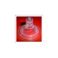 Silicone Rubber Nipple (NJ-001)