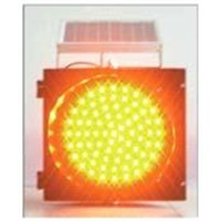 Solar Traffic Light TY-107