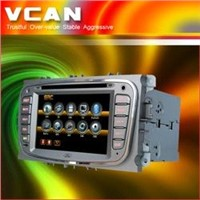 Special Car GPS and DVD for Ford