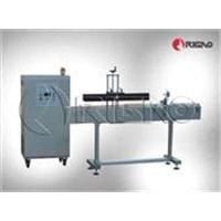 Successional Electromagnetic Induction Aluminum Foil Sealing Machine