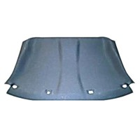 Thermoplastic Composite Headliner