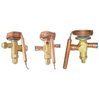 Thermostatic Expansion Valves (Fixed Orifice)