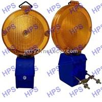 Traffic Road Block Lamp