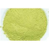 Ultramicro Green Tea Powder Certified 100% EEC & NOP STD Organic