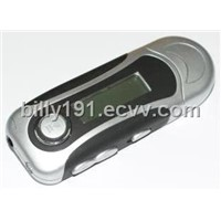 Usb  Mp3 Player with FM