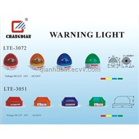 Warning Light (Warning Lights, Warning Revolving Light)