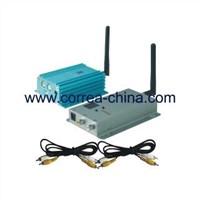 Wireless AV Transmitter - 2.4GHz 2000mW