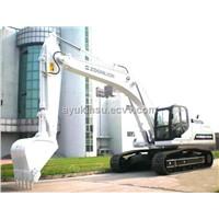 Zoomlion Hydraulic Excavator ZE230