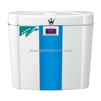 Automatic Water Tank