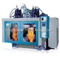 Blow Moulding Machine (KLB80D)