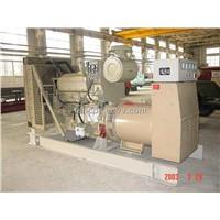 Diesel Generator (GF3-200)
