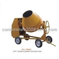 diesel mixer JFA-1