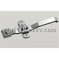 truck External handle lock