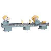 Double Head Mitre Saw