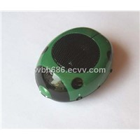 Electronial Mini Speaker