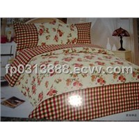 Printed Bedding Sets (4pcs or 6pcs)