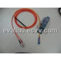 Optical Mode Conditioning Patch Cords