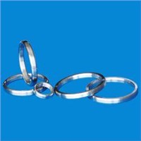 Oval And Octagonal Ring Joint Gasket