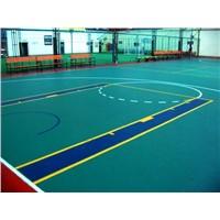 PVC Sports Floor