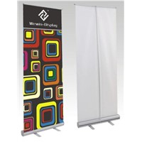 Roll up Banner (WB5)