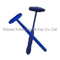 silicone hammer