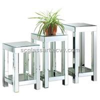 glass furniture--JS058ABC