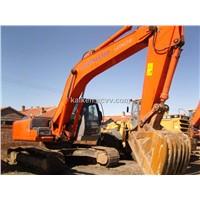 Used Hitachi ZX240-8 Excavator