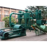 Wood Power Machine