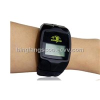 GPS Tracker Watch (TK202)