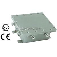 Explosion Proof CCTV Decoder Receiver