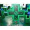 100cm Pharmacy Cross Display