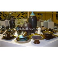 16pcs Dinnerware Set (170920)