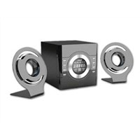 2.1 Computer Speakers, Multimedia Speakers, Flat Panel Speakers(LUX2408)