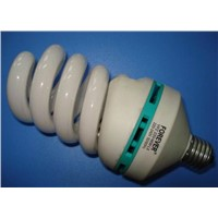 46W full spiral energy saving lamp