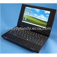 7inch Laptop computer,mini netbook
