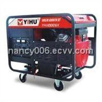 8KW Gasoline Generator Powered by HONDA (YH11000)