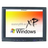Touchscreen Monitor (CY20805)