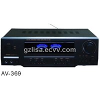 Amplifier (AV-369)