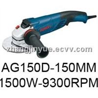 Angle Grinder - 15-150CIH