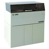 Biochemistry Analyzer (D-280)