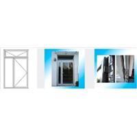 Building Entrance Door (Zimu Door)