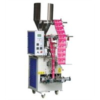 Full-Automatic 3-Side Packaging Machine ( CH-160S)