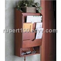 Charging Station with Mail Organizer (CM-01)