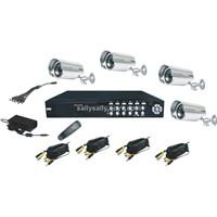 DVR Kit (D6009CK)