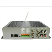Digital Video Server- 4 Channals