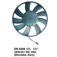 Electron Fan (ER-3288)